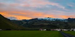 DSC_9059 (Julien Silland) Tags: eyjafjallajkull iceland sunset