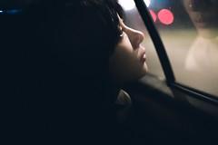 DSC_0841 (Ivan KT) Tags: art photography conceptual exhibition taiwan lotus girl woman light shadow sight portrait backlighting night