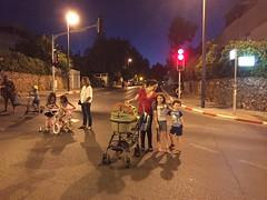 Kipur's eve (Dan_lazar) Tags: noa yoav lazar    itay sigal junction kipur