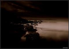 Vers la Fin......? (crozgat29) Tags: jmfaure crozgat29 canon sigma sea seascape mer paysage nature plage beach