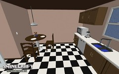 Crack the CASE Map for Minecraft 1.10.2 (KimNanNan) Tags: minecraft 3d game online video games