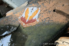 IMG_0361 2007_11_27 Vietnam - Hanoi War Museum (anthonymaw) Tags: vietnam usaf war captured destroyed