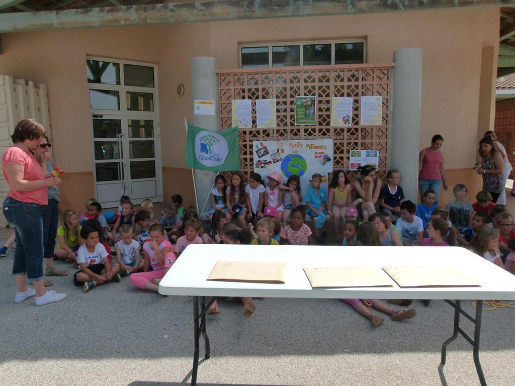 2016 06 29 - Eco Ecole