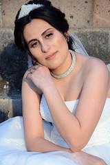 EDO_1716 (RickyOcean) Tags: wedding zvartnots echmiadzin armenia vagharshapat shush shushanik rickyocean