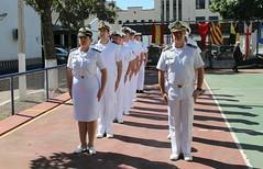 Medalha Amigo da Marinha (veleirosdosul) Tags: marinha soamar amigodamarinha