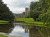 Fountains Abbey and Studley Royal Water Garden (penlea1954) Tags: fountains abbey studley royal water garden park ruins world heritage site north yorkshire england century landscaped largest cistercian europe jacobean mansion national trust