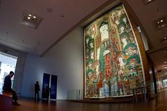 20161026-IMGP5003 (Yunhyok Choi) Tags: smcpentaxda1017mmf3545ediffisheyezoom korea pentax pentaxk3 artifact buddah buddhism museum   kr