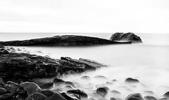 under pressure (dave_harrison56) Tags: dunstanburgh rocks longexposure outdoors sea northumberland canond70 canon24105 bigstopper leefilters ndgrads
