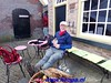 "2016-11-26        Nijmegen- lent    41 Km  (161) • <a style=""font-size:0.8em;"" href=""http://www.flickr.com/photos/118469228@N03/30536974084/"" target=""_blank"">View on Flickr</a>"