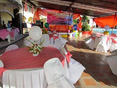 PARTY PLACE (PINOY PHOTOGRAPHER) Tags: nabua party place camsur camarines sur rinconada bicol bicolandia luzon philippines asia world sorsogon