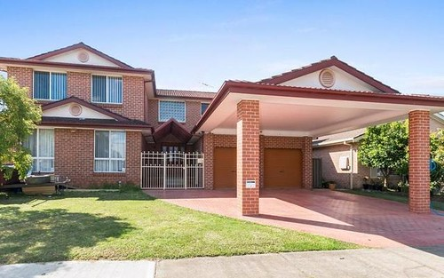 21 Aylesbury Crescent, Chipping Norton NSW 2170