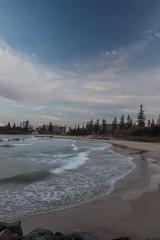 PA290162 (adamrochester) Tags: port macquarie sydney australia sunset beach rocks landscape photography contrast lighting vivid rgb