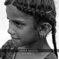 Untitled (Amna Yaseen) Tags: littlegirl tribe tribal 2016 sindh balouch brahuitribe culture nomads migration pakistan piercing portrait travel photography