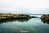 DSC00200 (grahedphotography) Tags: öresundsbron öresund oresund sweden swe denmark a7ii a7mk2 nature natur water ocean hav bridge beach blackandwhite grey malmö limhamn