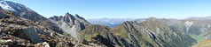 Frauenwand Panorama (Viribus Unitis 2010) Tags: tux tal hintertux valley frauenwand panorama