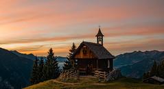 (raimundl79) Tags: wow austria alpen autumn architektur kirche landschaft landscape lightroom lndle longexposure langzeitbelichtung sunset d800 flickrr foto sterreich fotographie nikon nikond800 vorarlberg rellseck