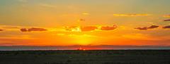 Kalkaroo Sunset (Zonifer Lloyd) Tags: sunset kalkaroostation landscape brokenhill southaustraliaaustralia