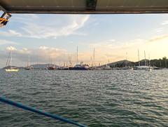 20161111_173750s (www.linvoyage.com) Tags: thailand lipe sea yacht yachting sun sunset sunrise