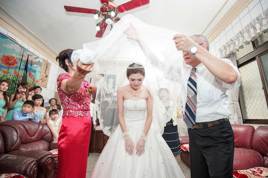 083新竹華麗雅緻婚禮拍攝
