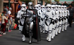 Stormtroopers (Thanks for over 2 million views!!) Tags: stormtroopers starwars characters disney disneyworld waltdisneyworld parade disneyshollywoodstudios themepark chadsparkesphotography centralflorida canoneosrebelt5 wdw lakebuenavistaflorida
