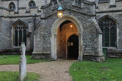 Harston Village Cambs (Adam Swaine) Tags: church churchyard churches villagechurch villages village cambs cambsvillages swaine ukvillages ukcounties gravestones greatbritain england englishvillages english britain