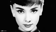 Audrey-Hepburn-Portrait-Everything Audrey (10) (EverythingAudrey) Tags: audreyhepburn audrey hepburn