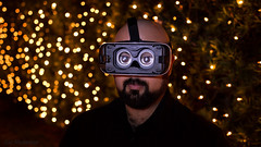 Beta Testing Xtreme Adventures in Virtual Reality (JDS Fine Art & Fashion Photography) Tags: virtualreality technology leds hitech futuristic futuristictechnology