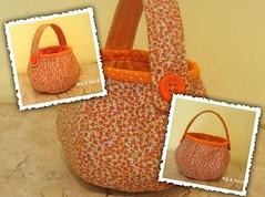 Cestinha (Nik & Patch) Tags: cestinha cestadetecido cestinhaemtecido