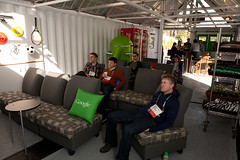 Google at TED Long Beach