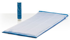 Mattress Overlay & Pump (Frontier Medical Group) Tags: pump cushion mattress repose frontier pressuresore frontiermedicalgroup pressureareacare babnest