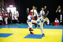 Talent Open'13 (FotoKoffe) Tags: gteborg open taekwondo talent fighters 19 maj svenska itf 2013 lisebergshallen frbundet