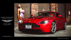 Aston Martin V12 Vantage (nbdesignz) Tags: england hot sexy cars girl beauty car for martin sale used pre owned aston vantage v12 ps3 playstation3 gt5 granturismo5 gtplanet nbdesignz