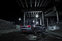 Lamborghini Gallardo LP560 ADV10.1SL (ADV1WHEELS) Tags: lamborghini concave gallardo adv1 lp560 forgedwheels advanceone deepconcave slseries adv1wheels advone adv101sl