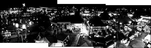 ton tan market bw  khonkaen photo gallery