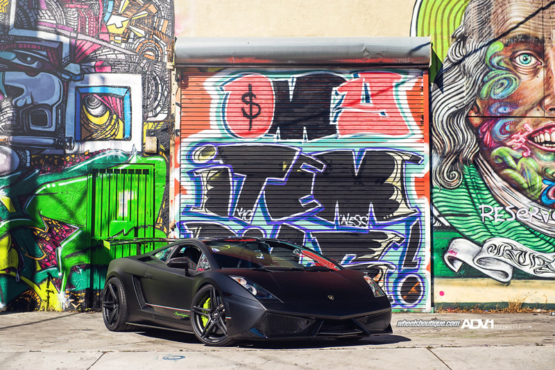 The World S Best Photos Of Gallardo And Stickers Flickr Hive Mind