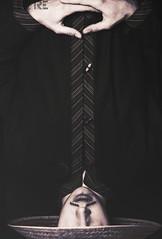 tt (www.belekfire.com) Tags: portrait face headshot samurai visage