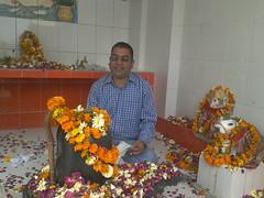 2013-03-09 13.00.33 (ravi bhalla2012) Tags: shiv bholenath