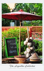 Legendha Sukhothai Hotel review by Maria_005