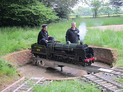 IMG_1142 (demu1037) Tags: miniature railway 1025 firefly kerrs birchley