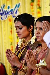 Jagan & Anjali - Wedding (Joseph Jayanth) Tags: wedding nikon cochin weddingphotography nikond3100