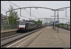TXL 189 280 - 41714 (Spoorpunt.nl) Tags: station mnchen shuttle mei 18 nrnberg 280 189 txl zwijndrecht 2013 41714