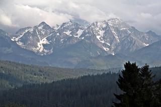 High Tatra