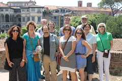 Photo representing James Madison Alumni Tour in Florence, 2013