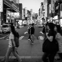 Taipei street life