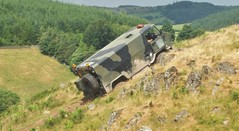 Photos by Johm R Withers (Pinkrover M6IOI , Check out my albums) Tags: offroad 101 landrover v8 greenlanes greenlaning forwardcontrol 101fc landrover101 landrover101forwardcontrol landroverv8 landrover101fc