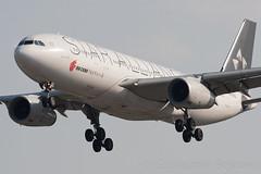 Airbus A330-200 Air China / Star Alliance B-6091 MSN 867 (Guillaume Besnard Aviation Photography) Tags: geneva staralliance a330200 airbusa330 airchina gva lsgg genevaairport airbusa330200 330200 b6091 msn867 genevecointrin genevacointrin cn867