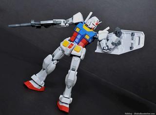 MG RX-78-2 Gundam Ver 3 17 by Judson Weinsheimer