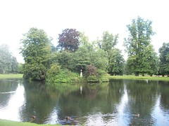 The Lake at Althorp (picrama) Tags: wales princess diana althorp