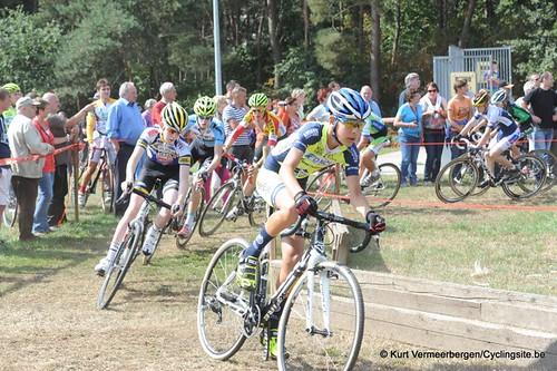 Nieuwelingen & juniores Wiekevorst (125)