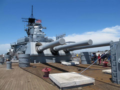 "USS Iowa (7) • <a style=""font-size:0.8em;"" href=""http://www.flickr.com/photos/81723459@N04/9711449046/"" target=""_blank"">View on Flickr</a>"
